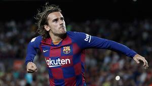 Griezmanndan Messi itirafı