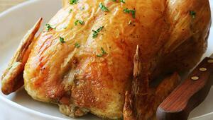 İç pilavlı bütün tavuk nasıl yapılır İç pilavlı bütün tavuk tarifi