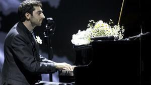 Evgeny Grinko Başkentte konser verecek