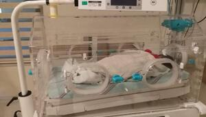 Bebeğini çöp konteynerine bırakmıştı Tutuklandı