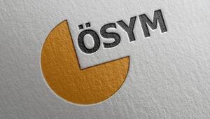 2019-EUS sınav sonuçları ÖSYM tarafından açıklandı