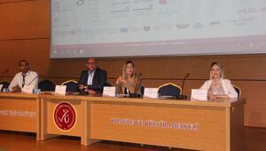 Nevşehir'de yapılan kongreye, Tarsus cezeryesi anlatıldı