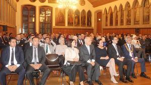 Prof. Dr. Sezgin sade törenle anıldı