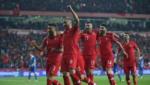 Fransa Türkiye milli maçı ne zaman oynanacak
