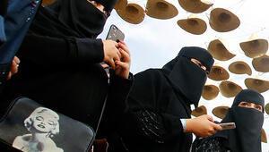 Suudi Arabistanda kadınlar orduda görev alabilecek
