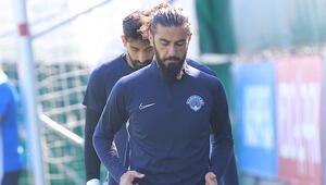 Kasımpaşada Konyaspor hazırlıkları devam ediyor
