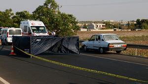 Şanlıurfada otomobile silahlı saldırı: 3 ölü