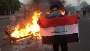 Avrupa Birliğinden Irakta itidal çağrısı
