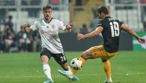 Beşiktaş 0-1 Wolverhampton