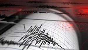 Deprem mi oldu 24 Kasım tarihli son depremler