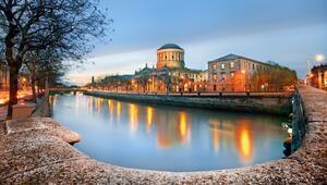 Yürüyerek keşfedin: 36 saatte Dublin