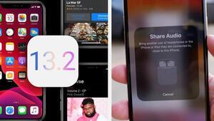 iOS 13.2 güncellemesi ile Deep Fusion özelliği gelecek
