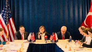 Fatma Şahin: Gaziantep modelinin bir dünya modeline dönüşmesini arzu ediyoruz