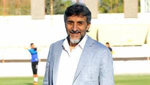 Ankaragücü Sportif Direktörü Adnan Erkan: Transfer yasağı sürpriz oldu