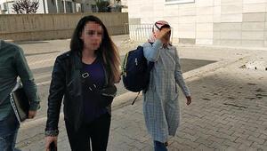 Samsunda 2 hemşire FETÖden gözaltına alındı