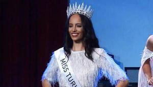 Miss Turkey ikincisi Bilgi Nur Aydoğmuş kimdir Kaç yaşında ve nereli