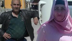 Ayrı yaşadığı karısını pusu kurarak öldürmüştü Cezası belli oldu