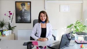 Mudanya Belediyesi'nden ücretsiz diyetisyen hizmeti