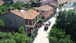 Tarihi Kentler Birliği'nden Mudanya Belediyesine özel ödül