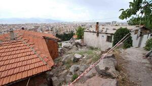 Cumhuriyet Mahallesindeki kentsel dönüşüm projesi revize edilecek