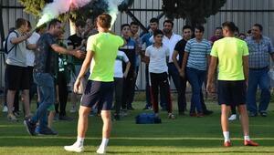 TFF 1. Ligin lideri Akhisarspor 4'te 4 istiyor