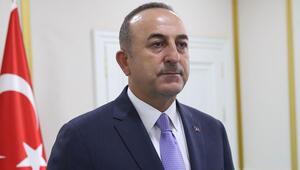 Çavuşoğlu: ABnin göç konusunda sözünü tutması gerekiyor