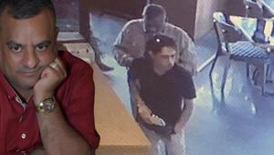 Iraklı iş adamı İstanbulda sır oldu son görüntüsü ortaya çıktı