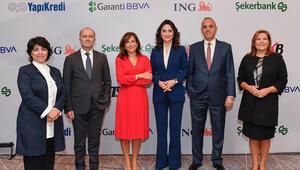 Sürdürülebilir gelecek için 6 banka öncü oldu