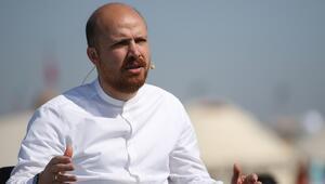 Bilal Erdoğan: Yüzbinlerce İstanbulluyu ağırlayacak şekilde hazırlandık