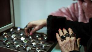 500 milyar dolarlık mücevher pazarı İstanbulda toplanıyor