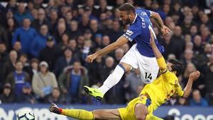 Everton, Cenk Tosunun fiyatını belirledi