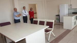 Manyas Devlet Hastanesinin  yatak kapasitesi arttırılacak