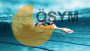 2019-YKS milli sporcu yerleştirme sonuçları açıklandı