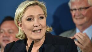 Fransız iş insanı, Le Pen'in partisine 8 milyon Euro borç vermiş