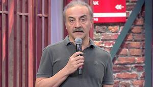 """Yılmaz Erdoğan'dan 'kadına şiddet' skeçi yorumu: """"Bu skeçe sebep olanlar Allah'ından ve hukukundan bulsun"""""""