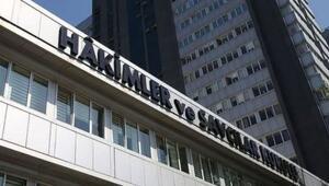 HSKdan savcıya rüşvet teklifi iddialarına ilişkin açıklama