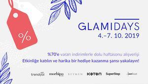 Türkiyede İlk Kez Gerçekleşecek: GLAMIDAYS Başladı