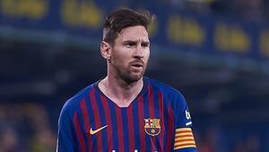 İşte Juventusun Messi teklifi