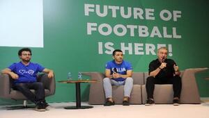 Efe Aydın: Karanlıkta kalmış futbolcuları keşfetmek için yola çıktık
