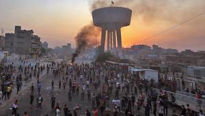Irakta korkunç tablo: 60 ölü, 2000 yaralı
