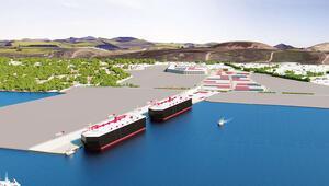 Otomotiv limanı için Japonya'dan kredi