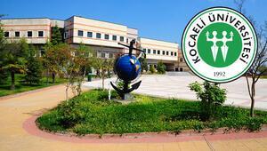 Kocaeli Üniversitesi 38 öğretim üyesi alacak Kocaeli Üniversitesi akademisyen alımı başvuru şartları