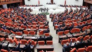 Meclis'te 733 dokunulmazlık dosyası