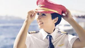 Bilge pilotun meme kanseri zaferi: 'Sağlığınızın kaptanı sizsiniz'
