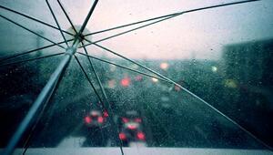 MGMden hava durumu için rüzgar, yağmur, sıcaklık uyarıları 3 gün sürecek