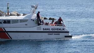 Denizlerde 9 ayda 38 bin düzensiz göçmen yakalandı