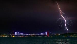 Son dakika... İstanbullular dikkat Bu gece ikinci dalga geliyor