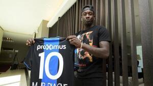 Mbaye Diagneden olaylı transferiyle ilgili itiraf