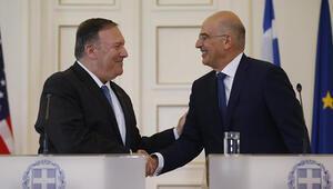 Yunanistan ve ABD arasındaki savunma işbirliği anlaşması