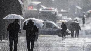 Meteorolojiden Orta ve Doğu Karadeniz için sağanak uyarısı
